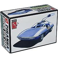 AMT Piranha CRV Super Spy Car, 1:25 Scale Model Car Kit, AMT900