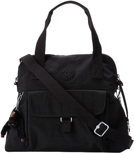 4d2de2faef Amazon.com: Kipling Pahneiro, Black, One Size: Kipling: Shoes