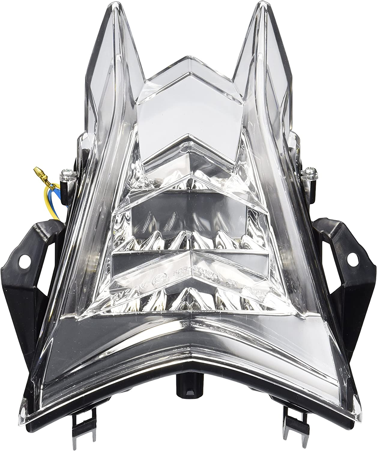 Vortex TL140 Clear LED Integrated Tail Light
