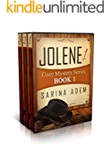 Cozy Mysteries 3 Book Box Set: Jolene  Cozy Mystery Series