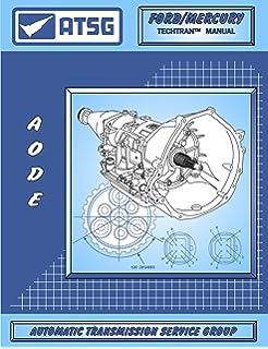 ATSG 700R4 PDF MANUAL EBOOK