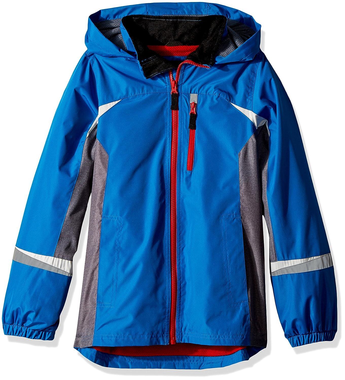 London Fog Boys Colorblocked Jacket