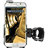 Samsung Galaxy S6 Edge Fahrrad Halterung Fahrradhalterung / Motorrad Halter / Motorradhalterung / Bike Halterung