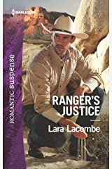 Ranger's Justice (Rangers of Big Bend Book 1) Kindle Edition