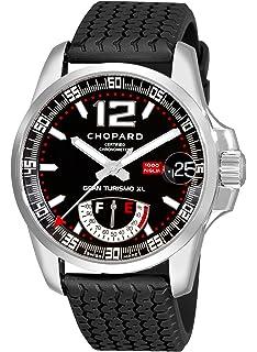 Chopard Mille Miglia GT XL - Reloj (Reloj de pulsera, Masculino, Acero inoxidable