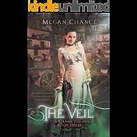 The Veil (Fianna Trilogy Book 3) (English Edition)