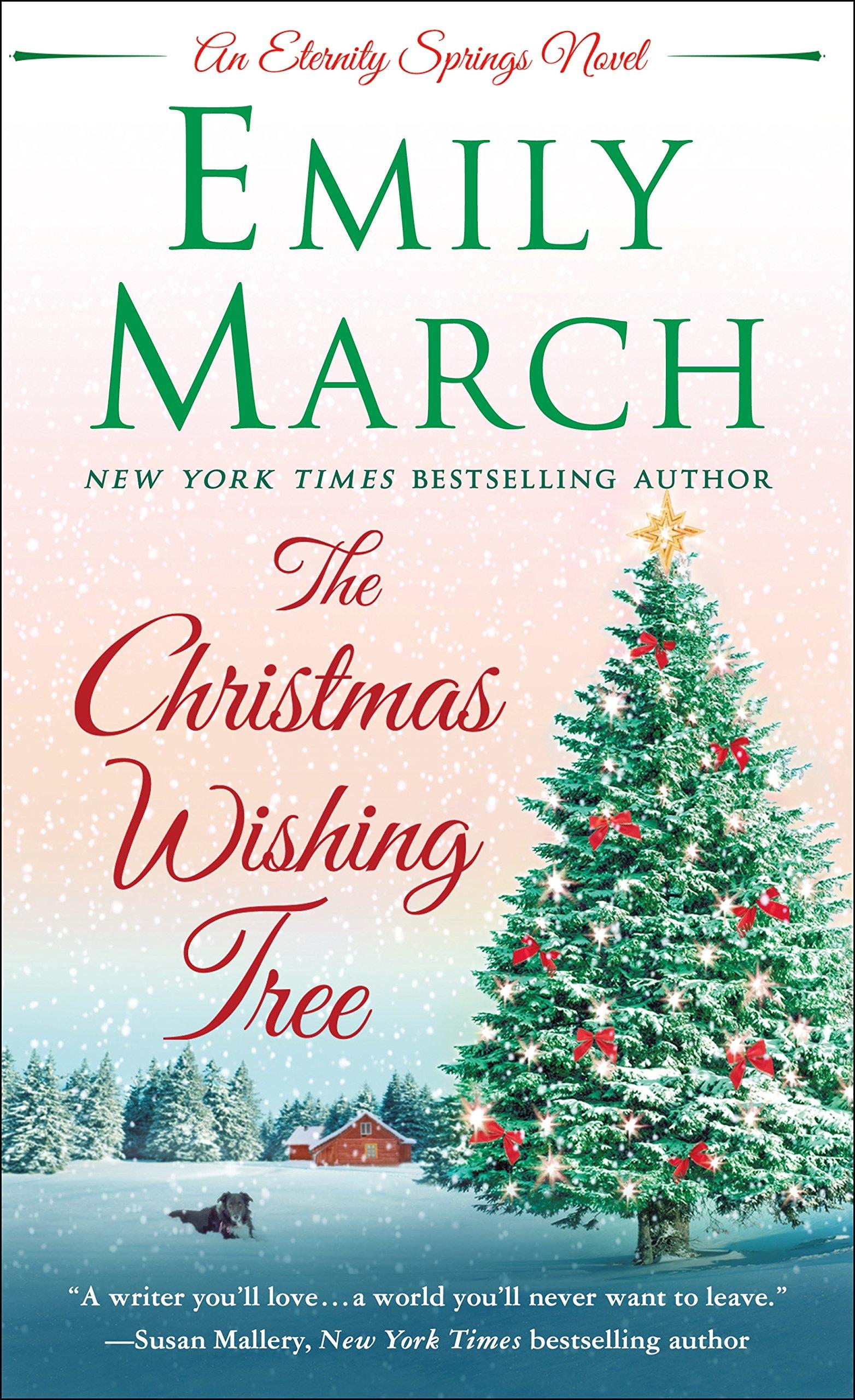 Download The Christmas Wishing Tree: An Eternity Springs Novel ebook