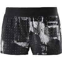 Reebok 3in Woven Geocast - Pantalones Cortos Mujer