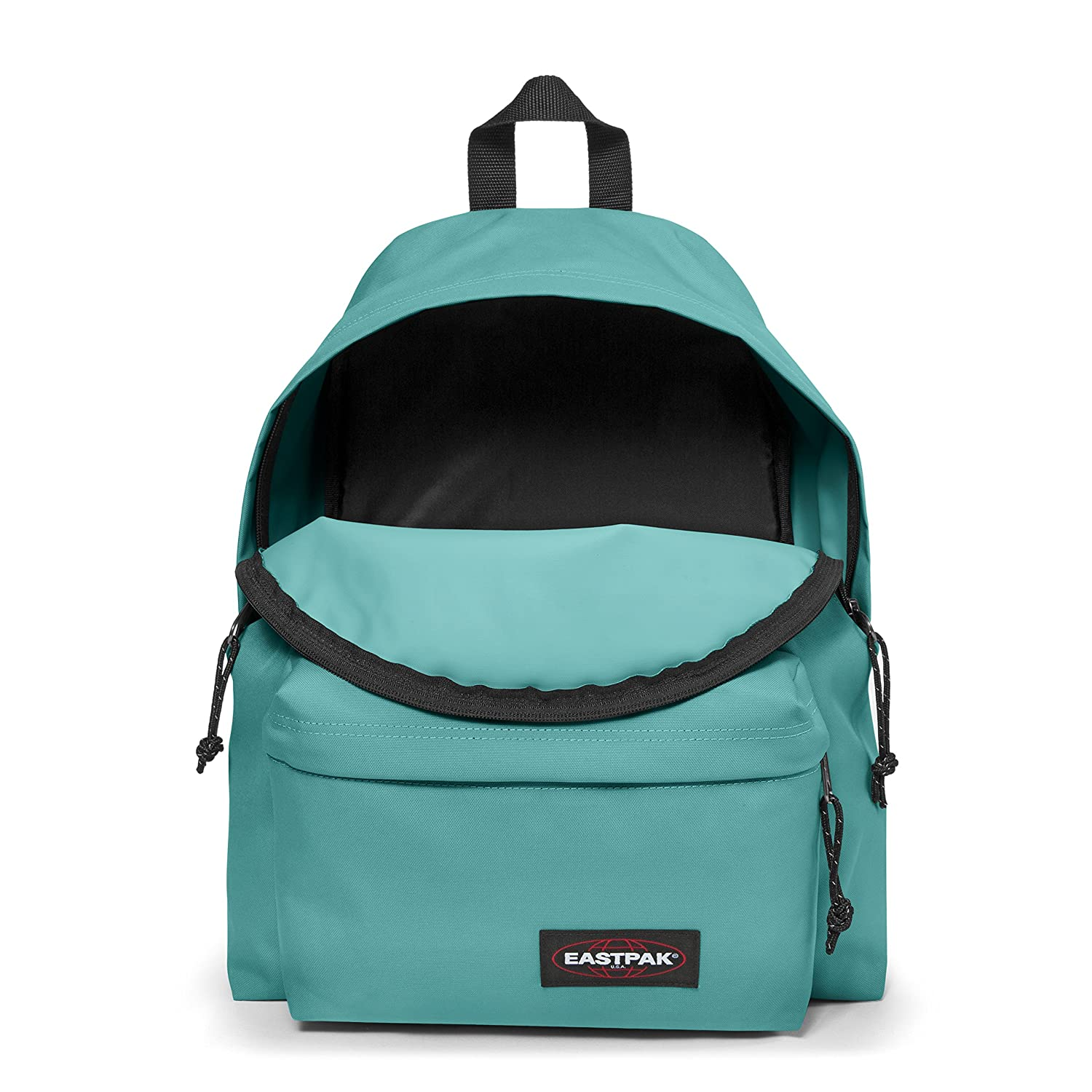 Amazon.com | Eastpak Womens Padded Pakr Backpack, River ...