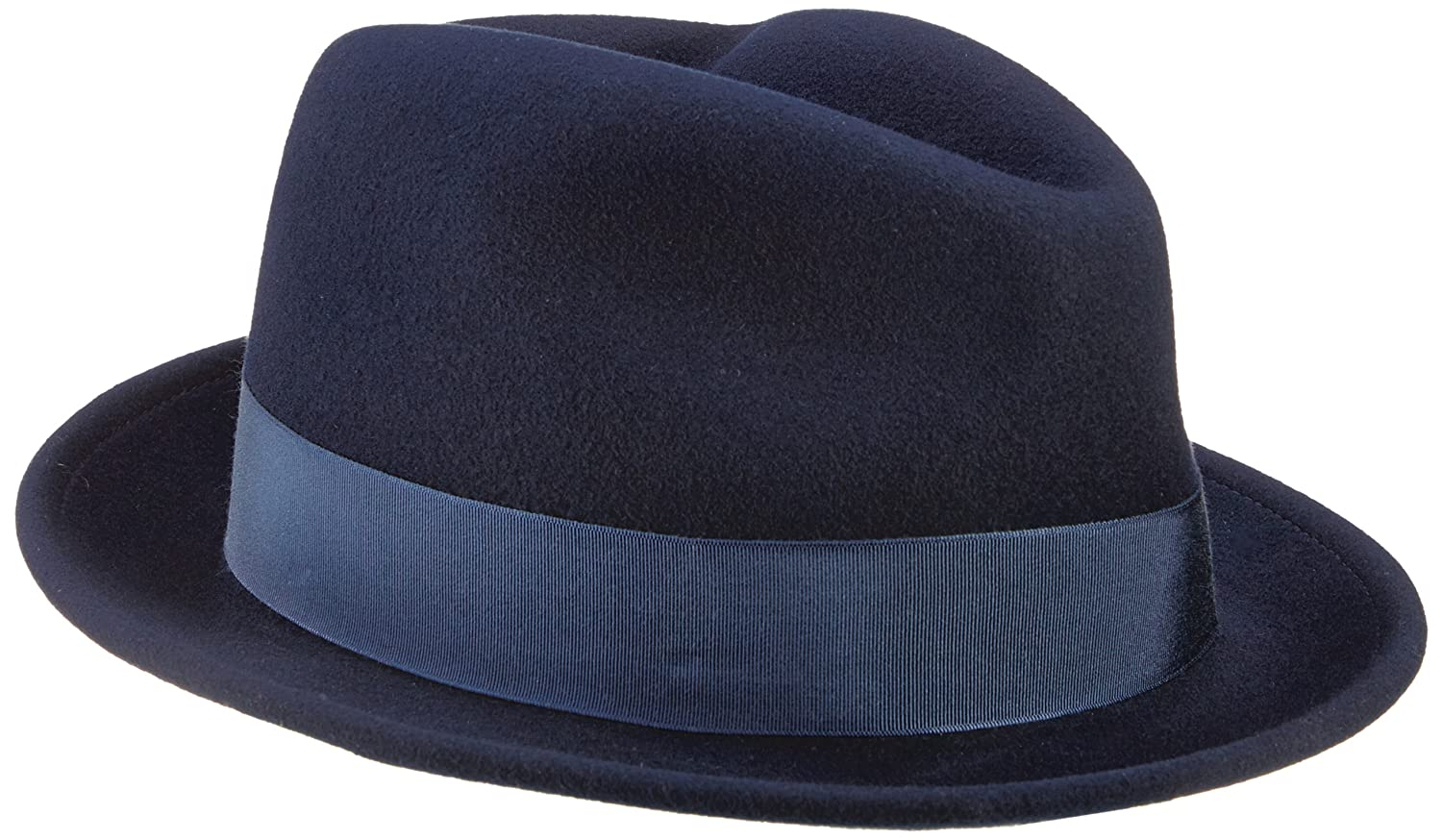 Bailey Unisex Tino Trilby Hat 7001