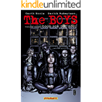 The Boys Vol. 3: Good for the Soul (Garth Ennis' The Boys)