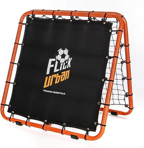 Football Flick Urban Training Essentials Multi Hurdles