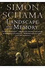 Landscape And Memory Paperback