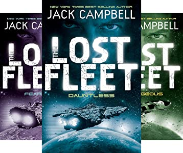 The Lost Fleet (6 book series) Kindle Edition