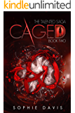 Caged (Talented Saga Book 2) (English Edition)