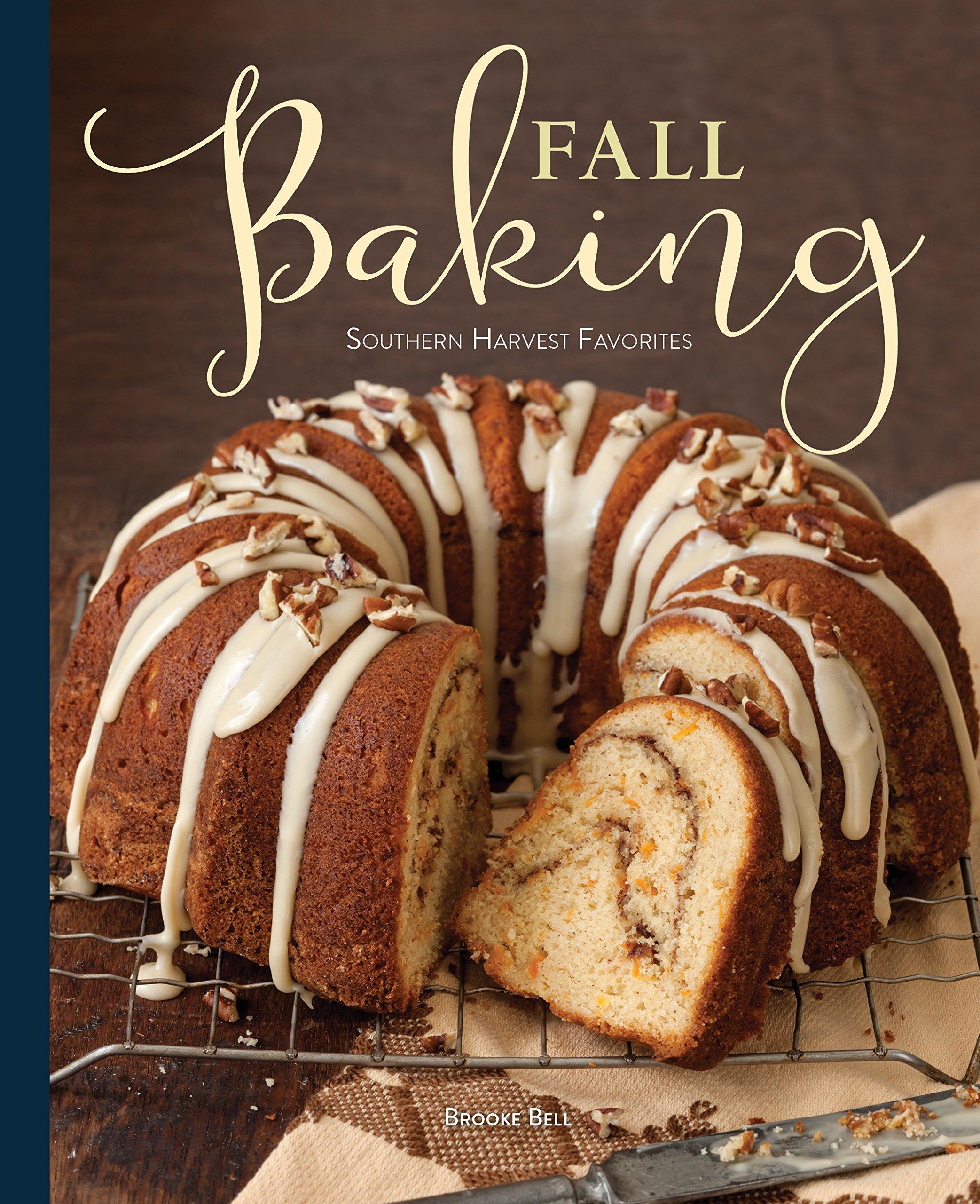Fall Baking: Southern Harvest Favorites