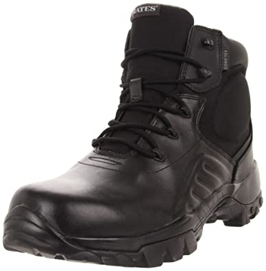 Bates Delta Men's 6-in. Boots low shipping fee cheap online for sale cheap authentic FTflSzS
