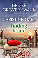 Finding Home: A Bluebird Bay Novel Kindle Edition