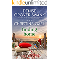 Finding Home: A Bluebird Bay Novel