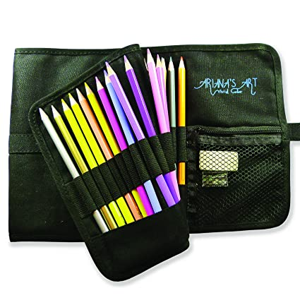 amazon com colored pencils set tuknon 48 artist quality drawing