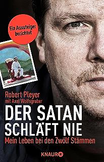 Das Paradies war meine Hölle: Als Kind von Missionaren missbraucht (German Edition)