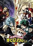 僕のヒーローアカデミア 3rd Vol.8 Blu-ray (初回生産限定版)