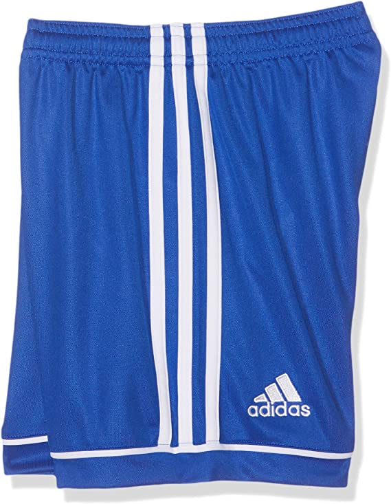 Adidas Squadra 17 Short avec Intérieur Slip Enfants Bleu   eBay