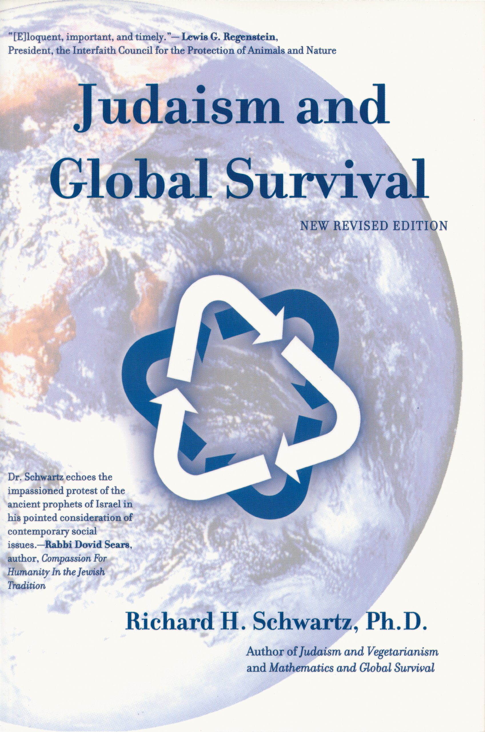 Download Judaism and Global Survival ebook