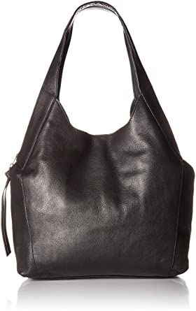 2fd9137cf Amazon.com: Kooba Handbags Oakland Tobo-Tote/hobo, Black, One Size: Clothing