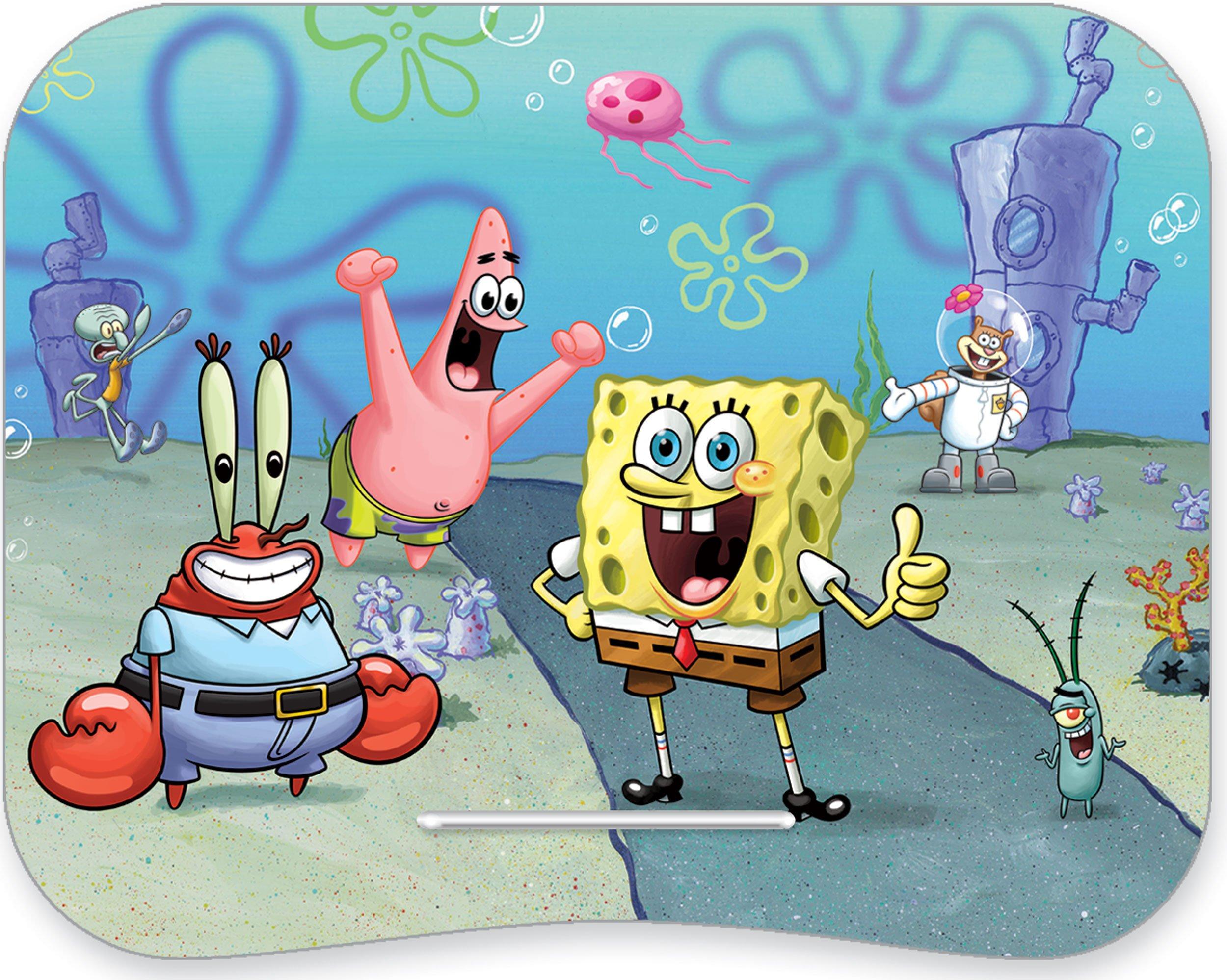 game spongebob 220x176