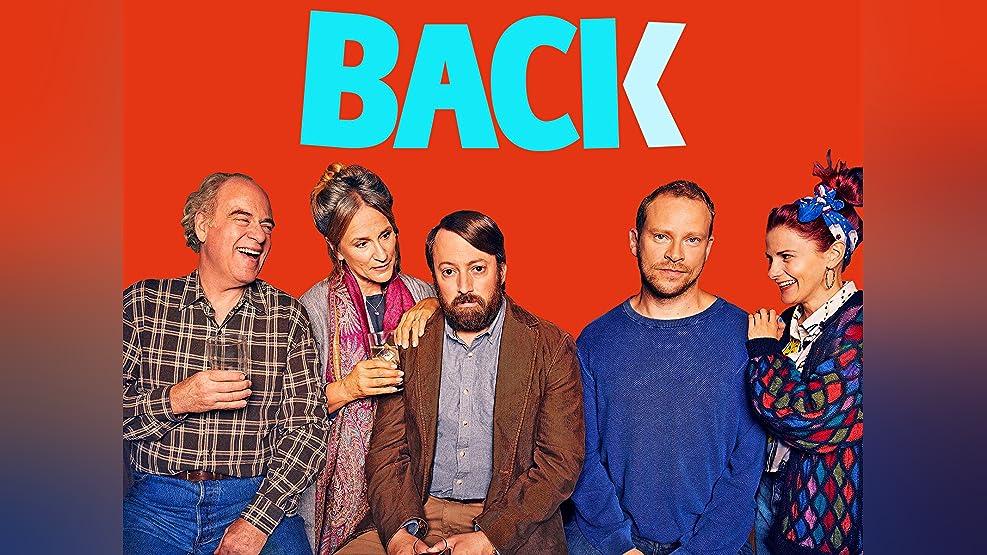 Back, Season 1
