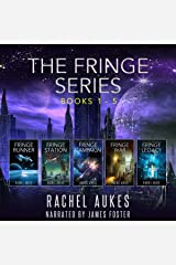 The Fringe Series Omnibus: Books 1-5 in the Fringe Series Audible Audiobook