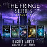 The Fringe Series Omnibus: Books 1-5 in the Fringe Series