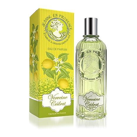 Juana en Provence Eau de Parfum Verveine cidra 125 ml