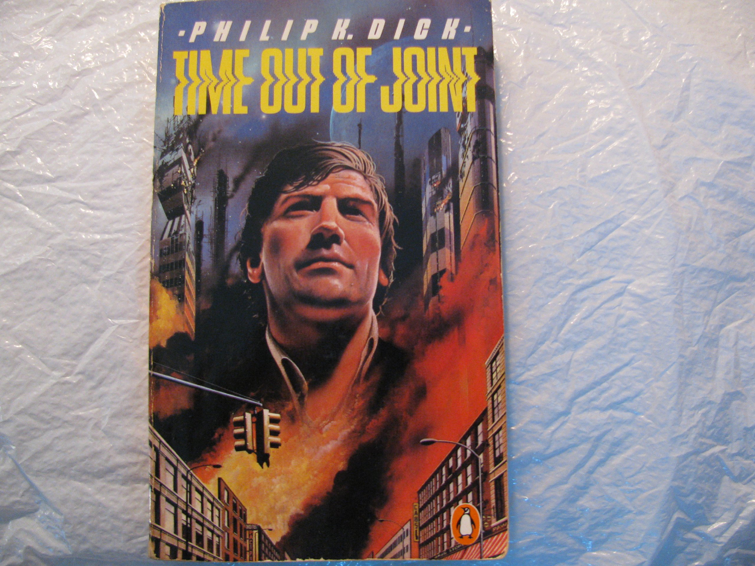 Time Out of Joint, Philip K. Dick