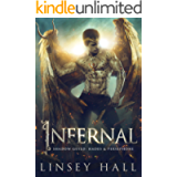 Infernal (The Shadow Guild: Hades & Persephone Book 1)