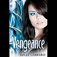Vengeance (Evolution Series Book 4) (English Edition)