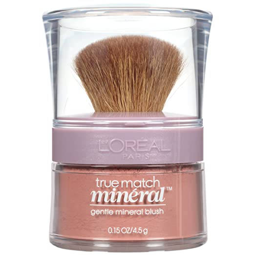 Rubor mineral True Match de L'Oréal Paris