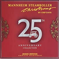 Mannheim Steamroller Christmas: 25th Anniversary Collection