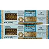 Tinkyada Brown Rice Lasagne with Rice Bran, 10-Ounce Boxes (Pack of 2)