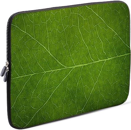 17 Zoll NOTEBOOKTASCHE Laptop Schutztasche für REISE Urlaub Geschäft in Lila