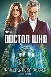 Doctor Who: Der kriechende Schrecken (German Edition)
