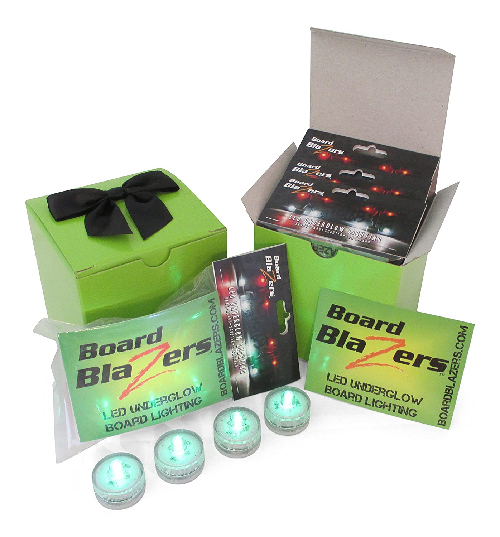 Amazon.com : Board Blazers, The Original LED Underglow Lights for ...
