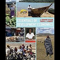 Essentials of Development Economics, Third Edition (English Edition)