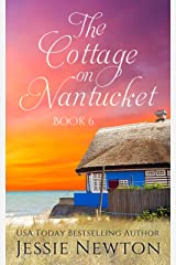 The Cottage on Nantucket: A Women's Fiction Mystery Serial (Nantucket Point Beach Book 6) Kindle Edition
