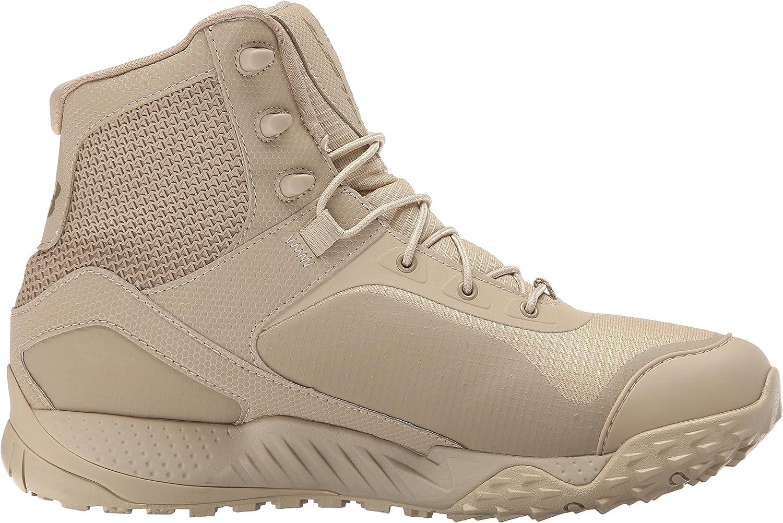 Under Armour UA Valsetz Rts Chaussures de Randonn/ée Basses Homme