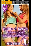 Deidre & Keily's Taboo Love (Futa Fairies' Naughty Game 1): (A Futa-on-Female, Exhibitionism, Taboo Fairy Erotica)