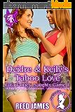 Deidre & Keily's Taboo Love (Futa Fairies' Naughty Game 1): (A Futa-on-Female, Exhibitionism, Taboo Fairy Erotica) (English Edition)