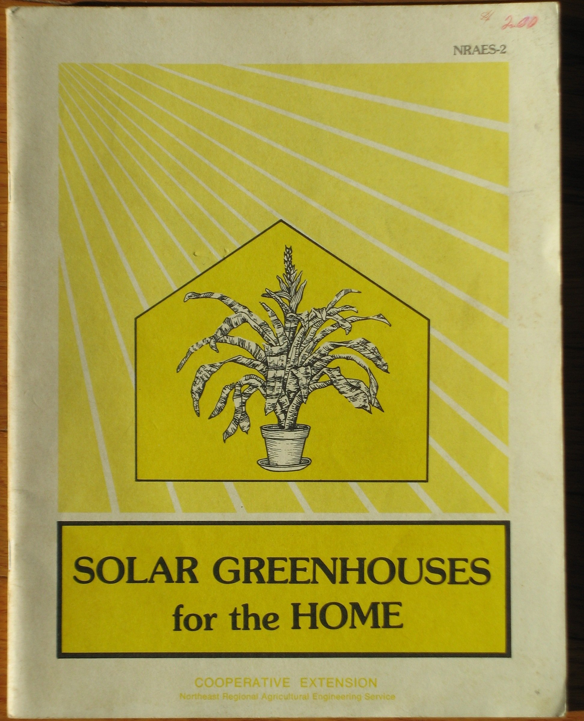 Solar Greenhouses for the Home