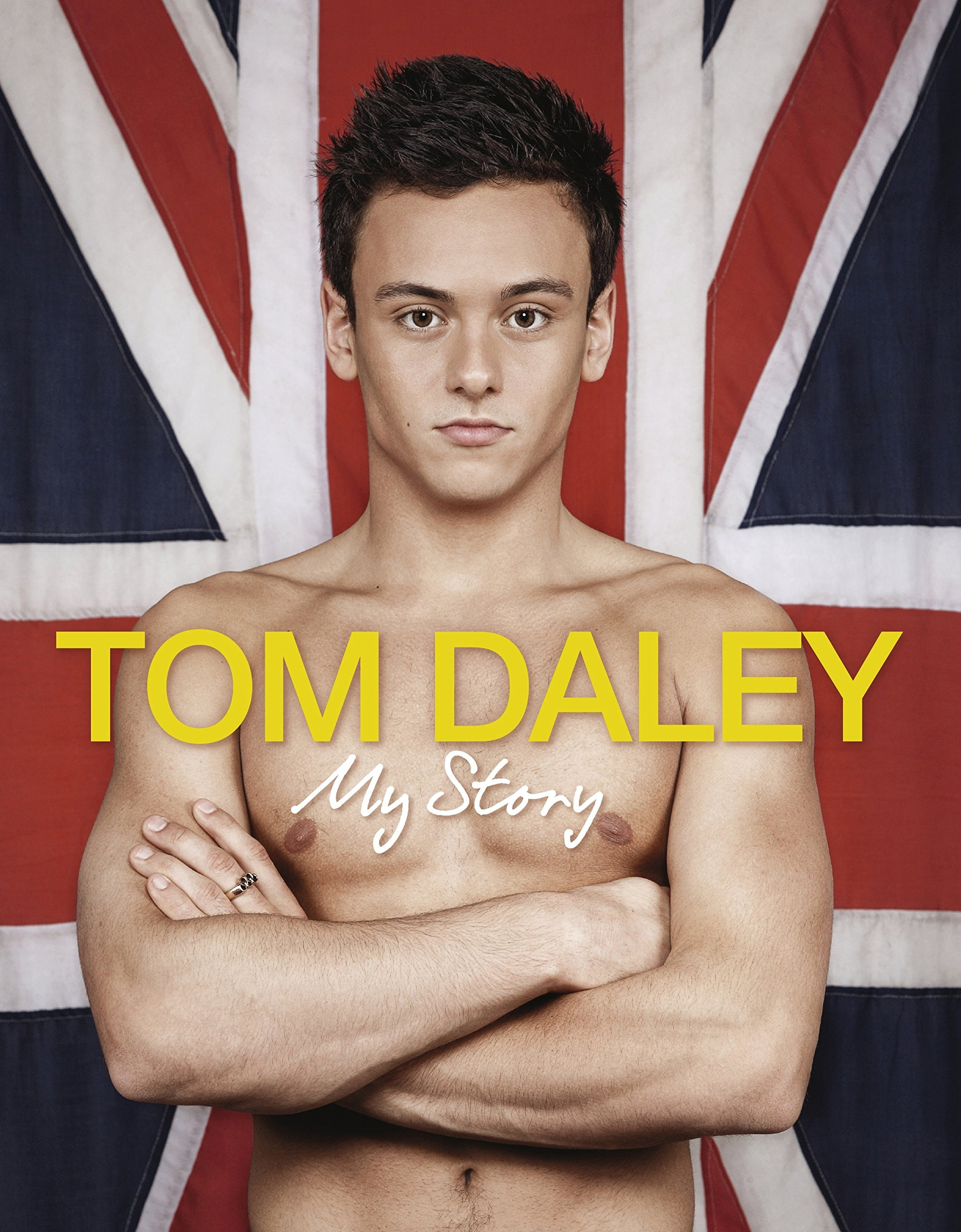 tom daley my story pdf free download